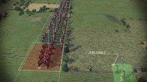 Field of Glory 2 - bitva
