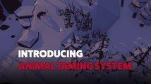 The Wild Eight – Animal Update 0.7