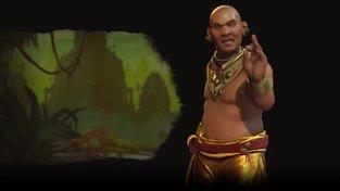 Civilization VI – First Look: Khmer [International]