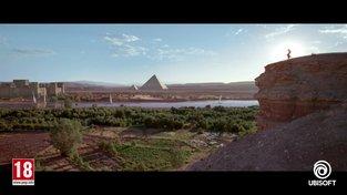 Assassin's Creed Origins - I AM