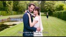 Dokud nás svatba nerozdělí: Teaser