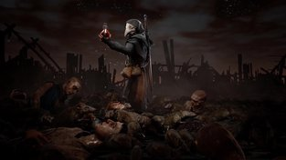 The Black Death - Pestilence Trailer
