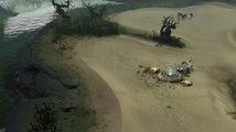 Dawn of War III - Endless War Update - Mapa Serpent Chasm
