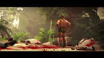 Team Fortress 2 - Jungle Inferno trailer
