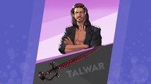 Boyfriend Dungeon: Randěte svoje zbraně
