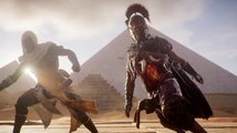 Assassin's Creed Origins - 4K Cinematic Launch Trailer