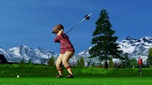 Everybody's Golf - New Courses, New Characters, New Name