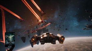 Everspace - Encounters - gameplay trailer
