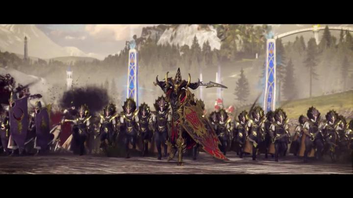 Total War: Warhammer 2 - Blood for the Blood God 2 Trailer