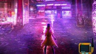 Sense - 不祥的预感: A Cyberpunk Ghost Story - demo