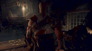 God of War - PGW 2017 Trailer   PS4