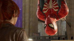 Marvel's Spider-Man | PGW 2017 Teaser Trailer | PS4