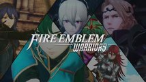 Fire Emblem Warriors - Launch Trailer - Nintendo Switch