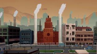Rise of Industry - Teaser Trailer