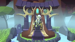 Goblins of Elderstone - Kickstarter Trailer