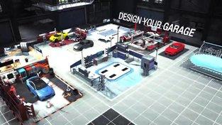 Gear.Club Unlimited - Auta, tratě, tuning, garáž