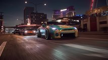 Need For Speed Payback - Official Launch Trailer
