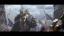 World of Warcraft: Battle for Azeroth Cinematic Trailer