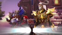 Video ke hře: World of Warcraft: Battle for Azeroth Features Overview