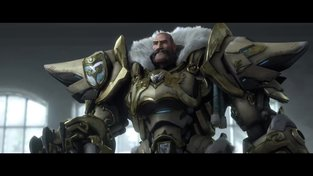 "Overwatch - ""Honor and Glory"""