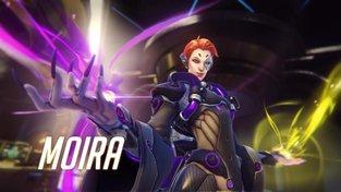 Overwatch - Introducing Moira