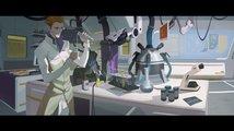 Overwatch - Moira Origin Story