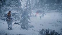 Horizon Zero Dawn The Frozen Wilds - Final Launch
