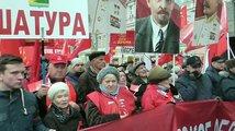 100 let od bolševické revoluce