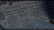 Akta Pentagon: Skrytá válka: Trailer