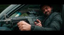 John Stratton: V první linii: Trailer 2