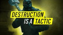 Rainbow Six Siege: Operation White Noise - Free Weekend November 16-19 - trailer