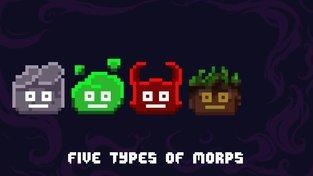 Morps - Odhalení