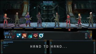 Star Traders: Frontiers - trailer