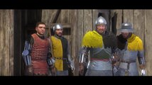 Kingdom Come: Deliverance - The Good, the Bad and the Sneaky