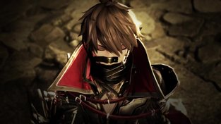Code Vein - PS4/XB1/PC – Misbehave