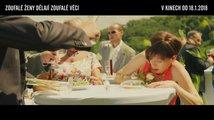 Zoufalé ženy dělají zoufalé věci: Trailer