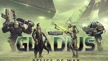 Warhammer 40,000: Gladius - Relics of War - Announcement Trailer