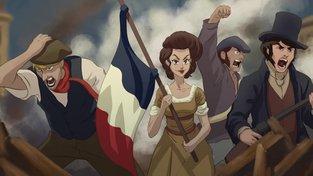Ambition: A Minuet in Power - příběhový trailer