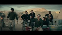 12 Strong: Trailer
