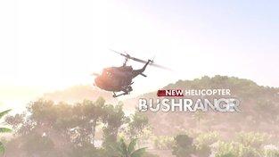 Rising Storm 2: Vietnam - Bushranger Update