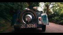 Nádech pro lásku: Trailer 3