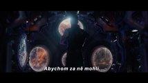Avengers: Infinity War: Trailer
