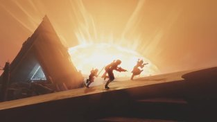 Destiny 2 - 'Curse of Osiris' Stream One – New Stories to Tell