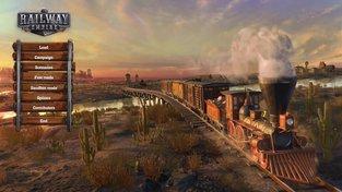 Railway Empire - Dokážete porazit umělou inteligenci?