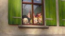 Můj život Cuketky: Trailer