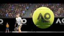 AO Tennis - Oznámení s Rafaelem Nadalem