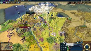 Civilization VI: Rise and Fall – First Look: Korea