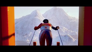 Steep: Road to the Olympics - startovní trailer