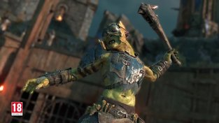 Middle-earth: Shadow of War - Official Online Fight Pits Trailer