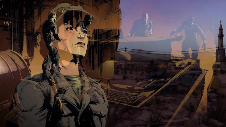 World of Tanks Console - War Stories: Runaway Tiger